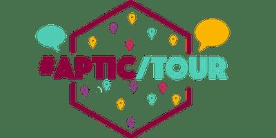 #APTIC TOUR: CLERMONT FERRAND