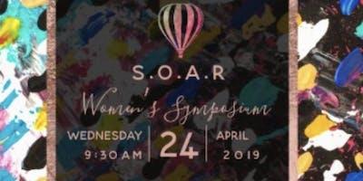 S.O.A.R Women's Symposium - April 2019