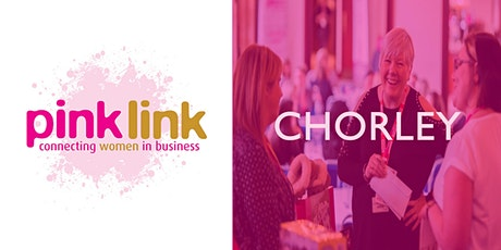 Ladies Business Networking Chorley tickets