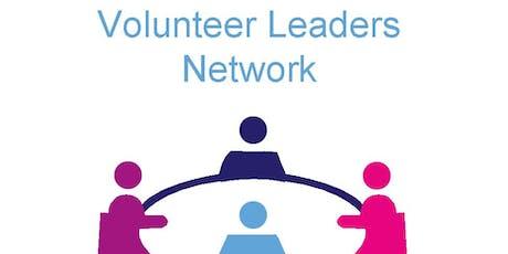 Volunteer Leaders' Networks - Ardee, Drogheda & Dundalk tickets