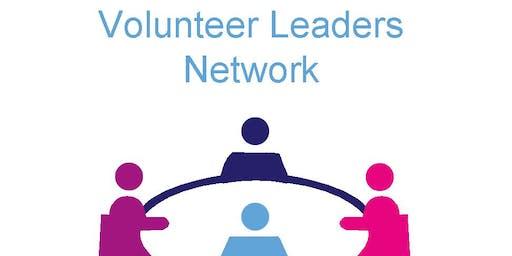 Volunteer Leaders' Networks - Ardee, Drogheda & Dundalk