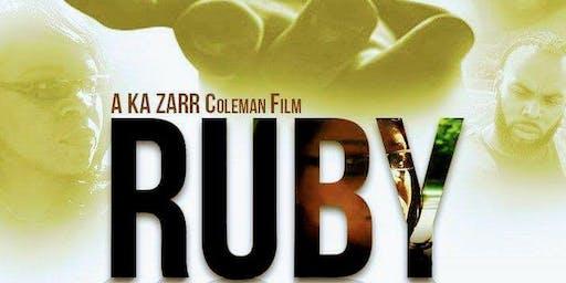 KA ZARR Entertainment Awards & RUBY Screening Event