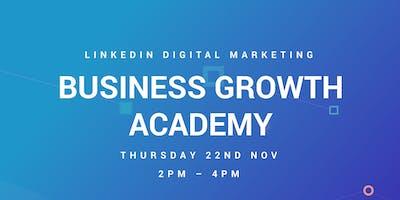 Business Growth Academy