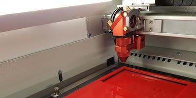 Laser Cutter Workshop