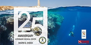 25th Anniversary of the Hyperbaric Medical Center