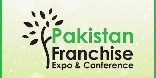 Pakistan Franchise Expo