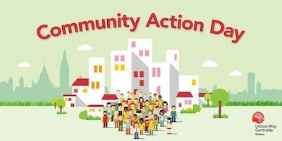Community Action Day - Nov 28th