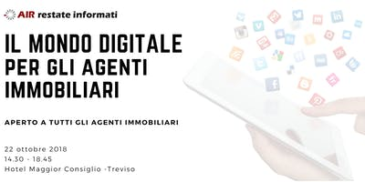 Il Mondo Digitale per gli Agenti Immobiliari