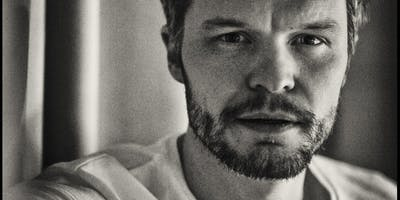 An Evening with The Tallest Man on Earth: ACM@UCO Metro Music Series