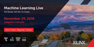 Xilinx Machine Learning Live