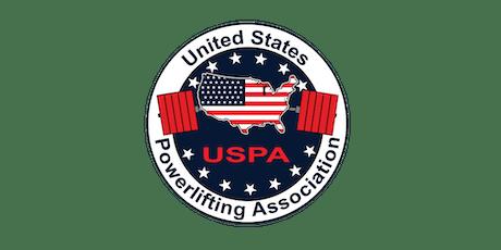 California/ Vista- USPA Coach Certification tickets