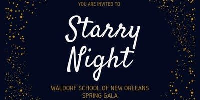 Starry Night Gala 2019