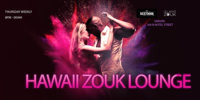 Hawaii Zouk Lounge