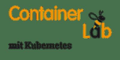 Container Lab mit Kubernetes | 20. - 21. November 2018, Essen
