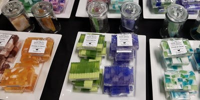 Family Time Soap Crafting Workshop