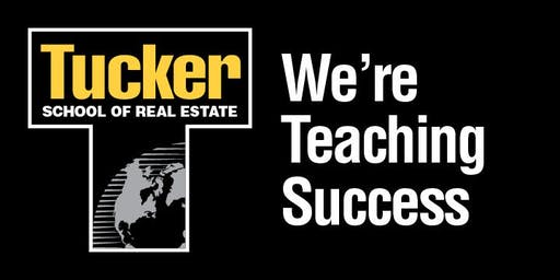 August 19 - October 10, 2019 (494286) - Broker Pre-License EVENING Class, Mon., Tues., Thurs. 5:30 - 9:30 (no class on 9/2)