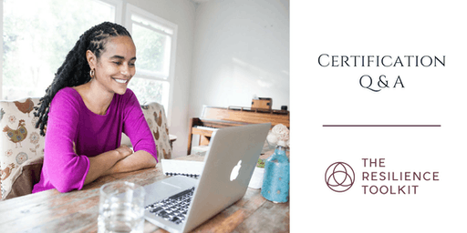 Certification Q&A with Nkem & Mary