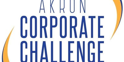 2019 Akron Corporate Challenge