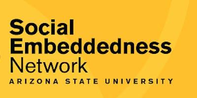 ASU SEN Brown Bag Lunch Series: Collaboration efficiencies forSTEM outreach programs