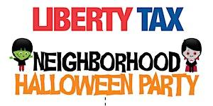 Harlem Nighborhood Halloween Party - 896 Amsterdam Ave