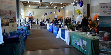 SSWLHC-WA Education and Resource event- Vendor Registration tickets