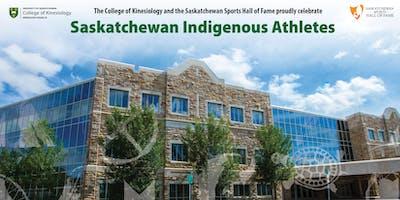Honouring Indigenous Athletes in Saskatchewan