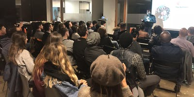 Foreign Startups Mixer n Pitch - San Francisco - March