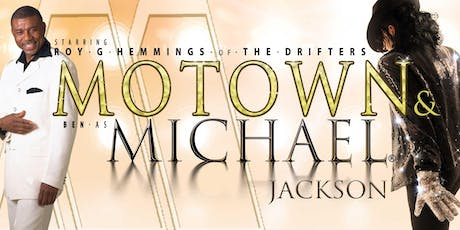 Motown & Michael Jackson | Cromer Hall tickets
