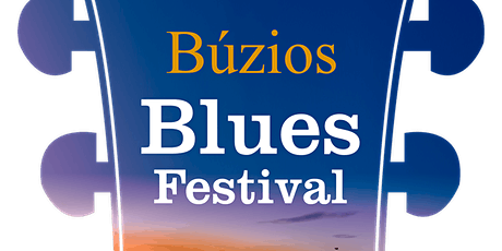 Búzios Blues Festival #quarentena ingressos