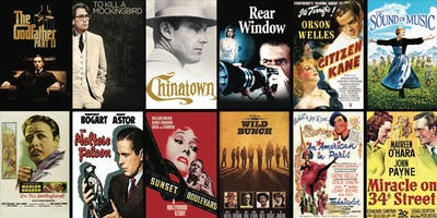 2019 Classic Film Series