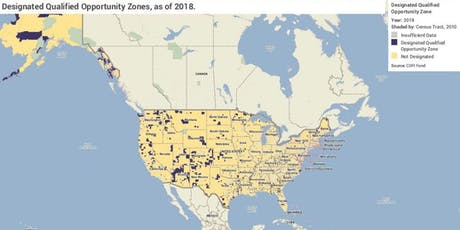 Opportunity Zones tickets