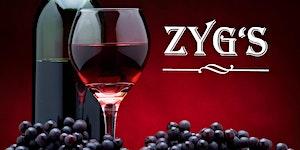 Les Zygomates Wine Tasting with Lorenzo (11/13)