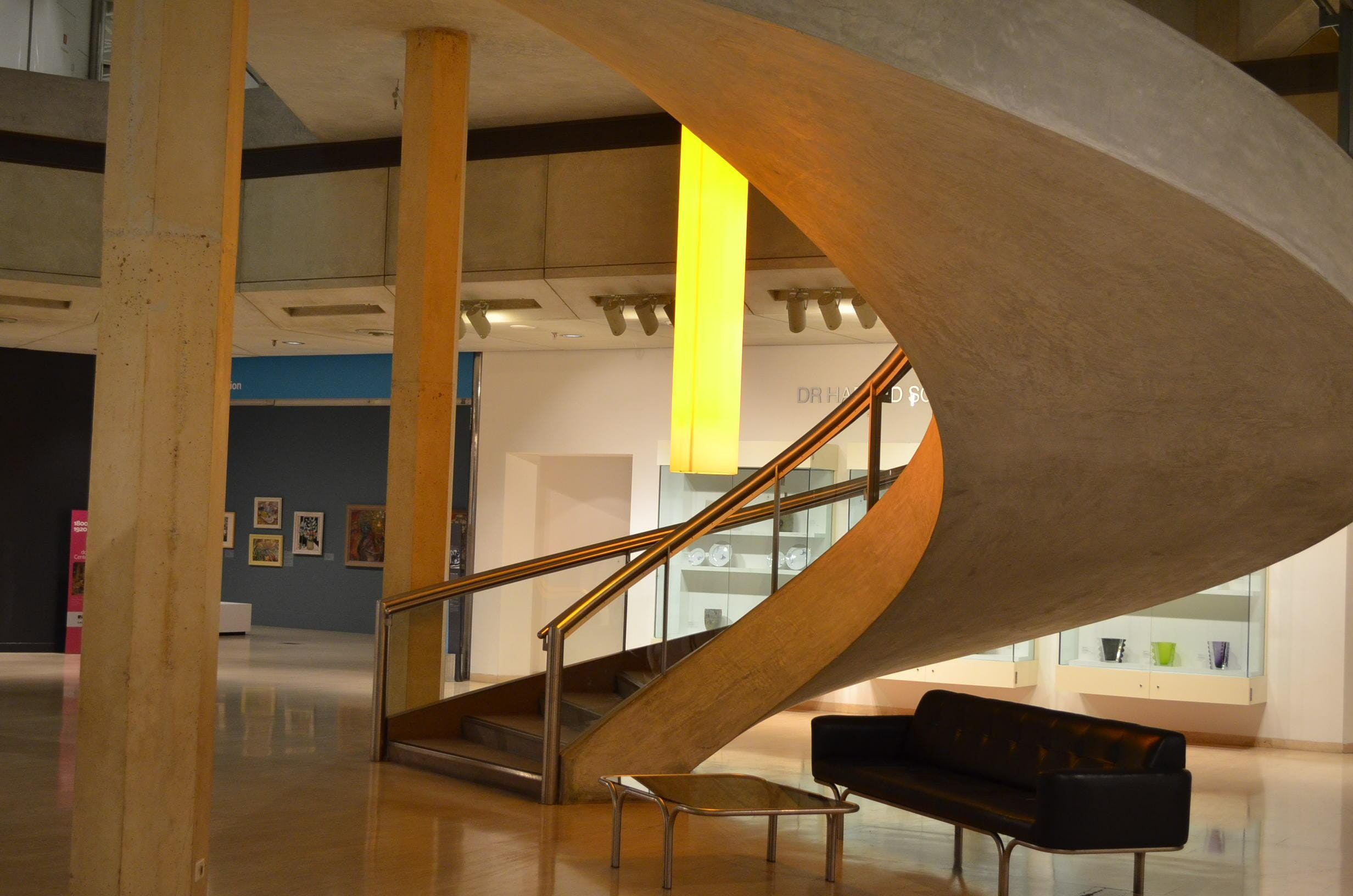 Open house perth art gallery of western australia architecture tours 10 nov 2018