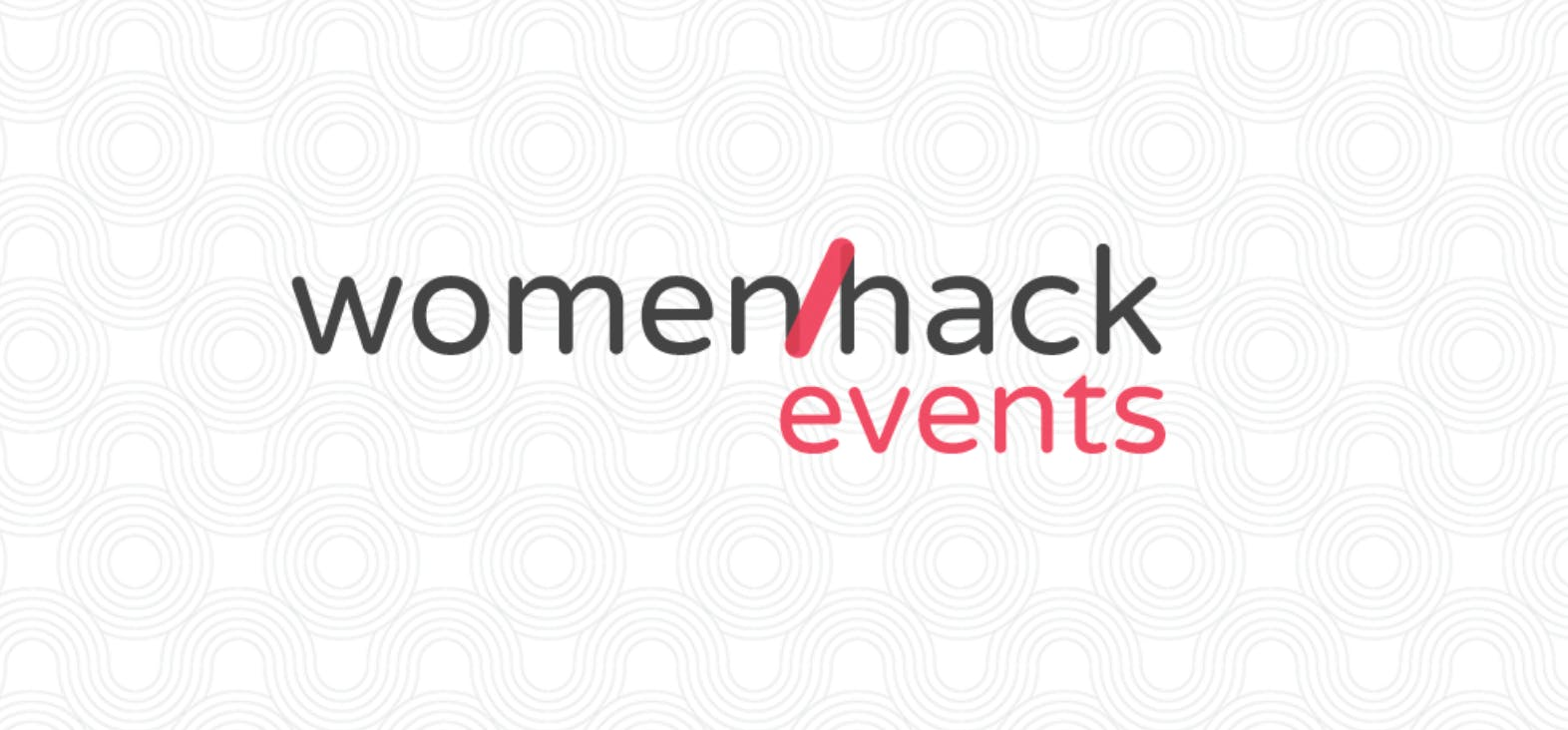 WomenHack - Phoenix Employer Ticket 5/22 (Almost Sold Out)