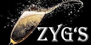 Les Zygomates Wine Tasting with Lorenzo (11/27)