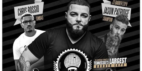 Tennessee Barber Expo tickets