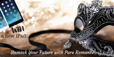 Unmask Your Future with Pure Romance