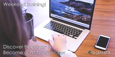 Boostrap Web Development Weekend Training & Certification