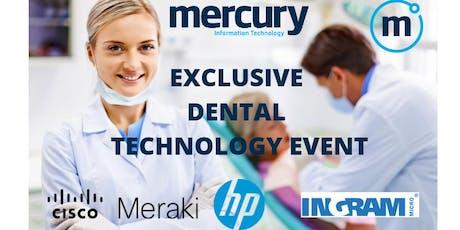 Register Your Interest: Dental Technology Event JULY 2019 tickets