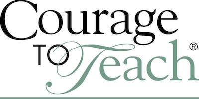Courage to Teach Retreat Series
