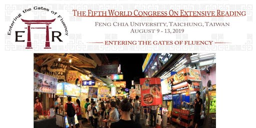 The Fifth World Congress on Extensive Reading