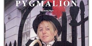 Pygmalion - Uptown Theatre Geneva