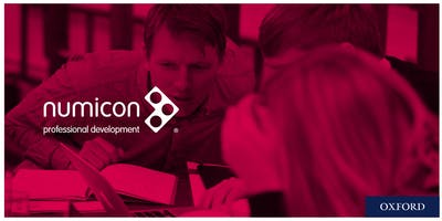 Leading the Numicon Intervention Programme: Two Day Course (Manchester)