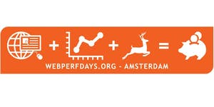 WebPerfDays Amsterdam 2018