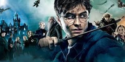 Book Club # 1 - Harry Potter and the Philosopher's Stone