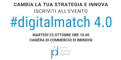Digital match 4.0