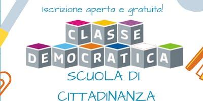 Classe Democratica Trieste 2018/2019