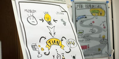 Flipchartfieber - in Präsentationen kreativ visualisieren