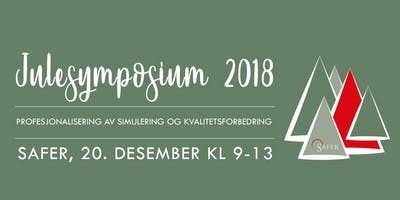 SAFER Julesymposium 2018
