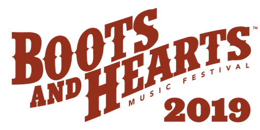 Boots and Hearts 2019 - Payment Plan Tier 1